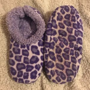 Snoozies Slippers
